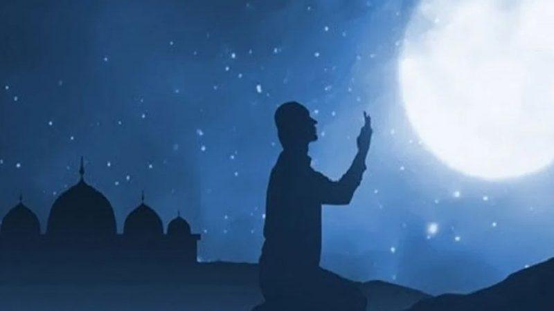 Doa Malam seribu bulan